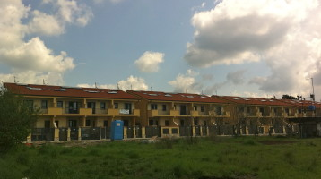 Solare Termico AuroStep 150lt con caldaia murale stagna ecoPro